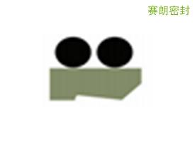 尘封-PT1防尘圈-双唇防尘圈-双O圈防尘圈